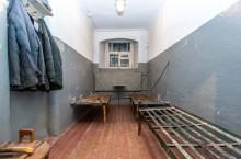 Мемориальный музей «Следственная тюрьма НКВД» в Томске