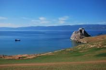 Остров Ольхон — самый большой остров Байкала