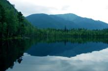 Природный рекреационно-экологический парк «Теплые озера»
