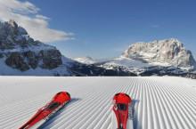 В Хакасии появится новый горнолыжный курорт