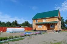 База отдыха «Радужная» в Турочакском районе