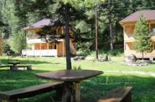 «Усадьба в горах» в Турочакском районе