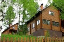 Гостевой дом «Дярык» в Турочакском районе