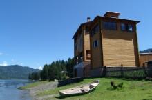 Гостевой дом «Дом на Телецком» в Турочакском районе