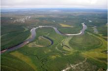 Тектоническая структура Западно-сибирской равнины