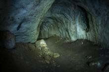 Пещера Партизанская в Кемеровской области