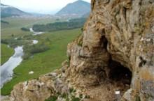 Усть-Канская пещера, Горный Алтай