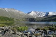 Стоктышские озера