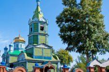 Рубцовск. Город на берегу реки…