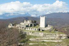 Анакопийская гора — обитель Богородицы