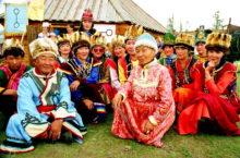 Коренные народы Кемеровской области