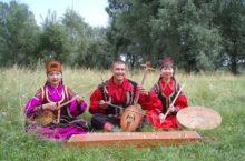 Коренные народы Хакасии