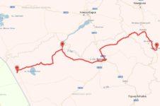 Новокузнецк — Яровое как добраться: поезд, автобус, машина