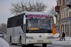 Расписание автобусов Барнаул-Рубцовск: время отправления, маршрут следования, цена билетов