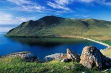 Мыс Рытый — аномальное место Байкала