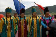 Народы Алтая