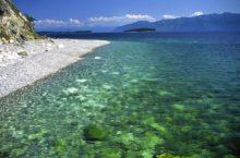 Природа Байкала — рельеф, климат, природный и растительный мир
