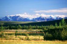 Верхоянский хребет: общая характеристика, тектоника и геология, рельеф, климат, достопримечательности