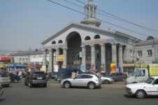 Автовокзал Красноярска: расписание и цены 2018