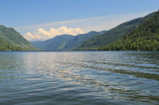 7 причин съездить на Телецкое озеро