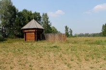 История Новосибирской области