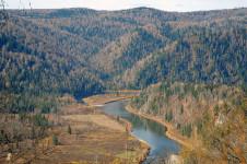 История Кемеровской области