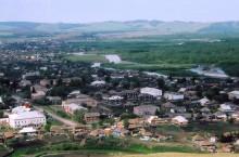 Идринский район Красноярского края