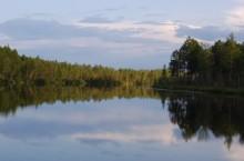 Иланский район Красноярского края