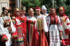 Народы Приморского края