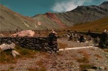 Мистические места Сибири. Долина Ярлу в Горном Алтае