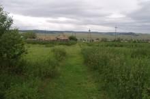 Деревня Талкин Ключ в Хакасии