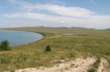 Деревня Чалгыстаг