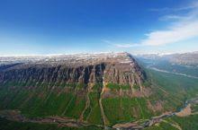 Туры на плато Путорана – самые дорогие туры в Сибири