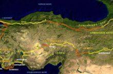 Горы Турции: интересные туристические объекты