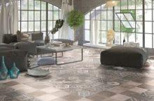 Матовая керамическая плитка: преимущества использования в интерьере