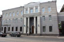 В Иркутске открылся первый пятизвездочный отель