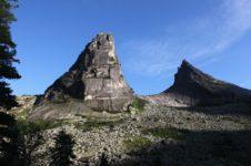 Походы по Сибири — на Алтай и в Ергаки