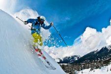 В Сибири активно развивается горнолыжный туризм
