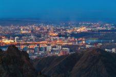 Достопримечательности и интересные места Красноярска
