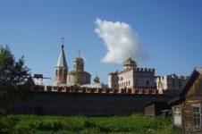 Свято-Никольский монастырь в Могочино