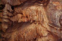 Пещера Тузуксу в Хакасии