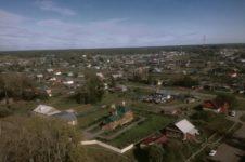 Природные достопримечательности Бакчарского района Томской области