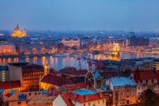 Отдых в Европе. Самые дешёвые города, которые Вы точно захотите посетить