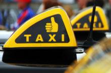 Немного о нюансах работы такси – какие ошибки таксисты допускают чаще всего