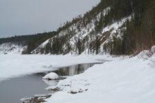 Источник Талая в Иркутской области