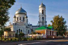 Православный Бийск
