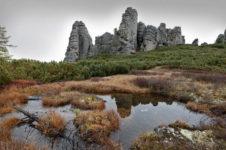 Национальный парк Чикой. Портал в неизведанное