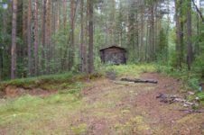 Природные достопримечательности Асиновского района Томской области