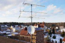 Спутниковое телевидение для частного дома
