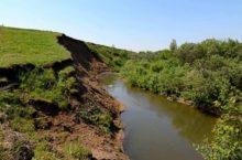 Природные достопримечательности Топкинского района Кемеровской области